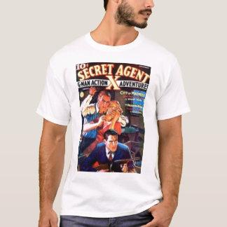 Secret Agent Adventures T-Shirt