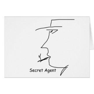 secret_agent card