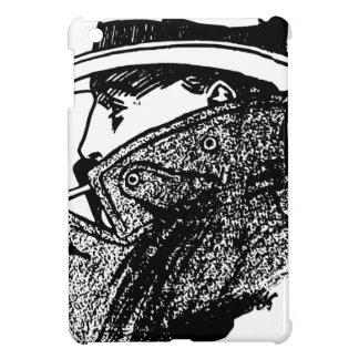 Secret Agent iPad Mini Case