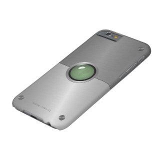 Secret Alien Phone Cover (iPhone 6)