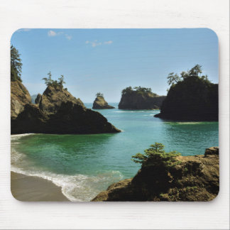 Secret Beach, Boardman State Park, Oregon, USA Mouse Pad