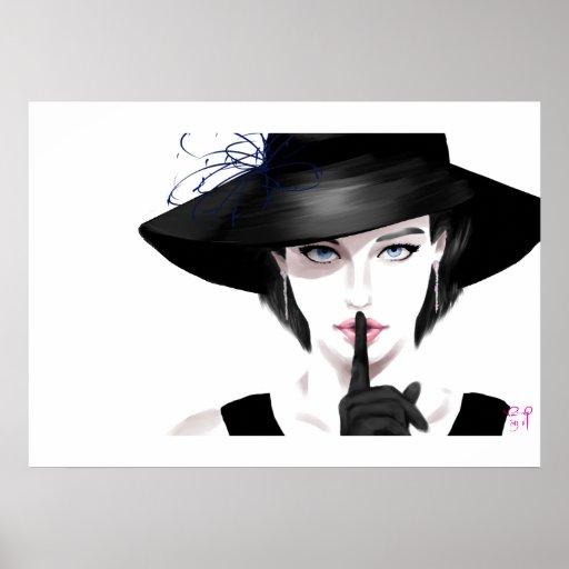 Secret Beauty 1 Poster