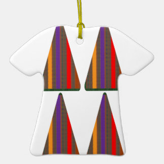 Secret CODE: PYRAMID Triangle Art: LOW PRICE GIFTS Ornaments