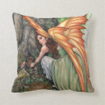 Secret Door by Lindsay Archer on American MoJo Pil Pillows
