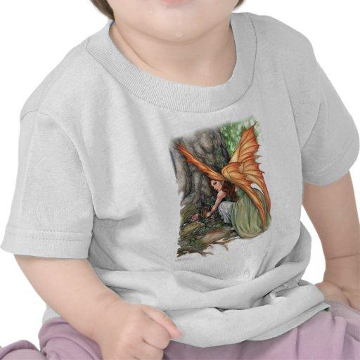 Secret Door Infant Shirt