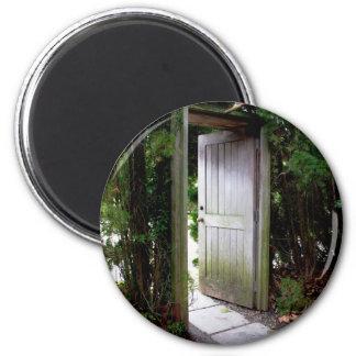 Secret Garden 1 Magnet