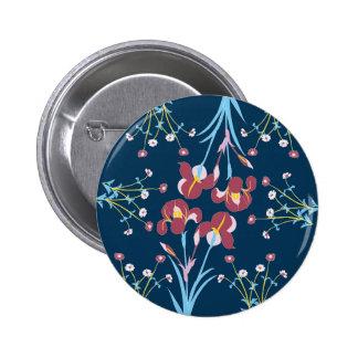 Secret Garden #2 Pinback Button