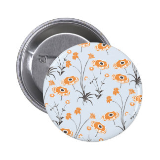Secret Garden #5 Pinback Button