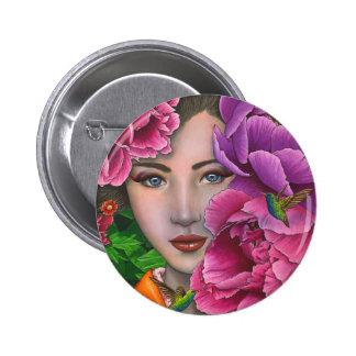 """Secret Garden"" button"
