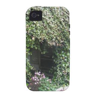 Secret Garden iPhone 4/4S Case
