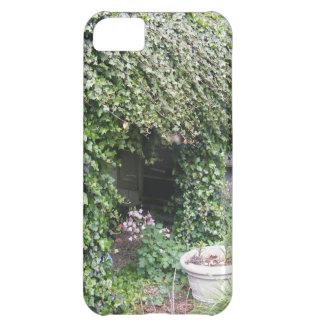 Secret Garden iPhone 5C Cases