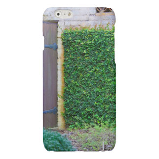 Secret Garden Glossy iPhone 6 Case