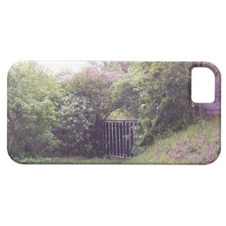 Secret Garden in Czech Republic Case For iPhone 5/5S