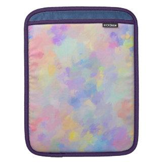 Secret Garden iPad Sleeve
