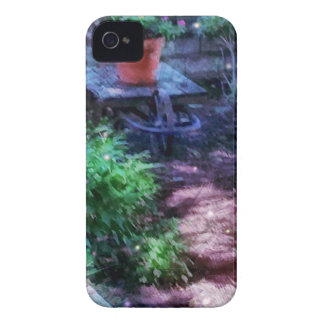 Secret Garden iPhone 4 Case