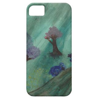 Secret Garden iPhone 5 Case