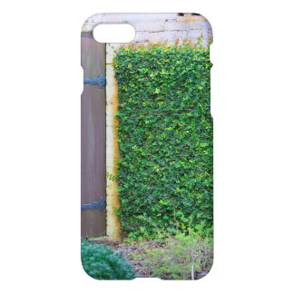 Secret Garden iPhone 7 Case