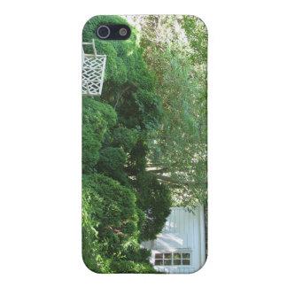 Secret Garden iPhone SE/5/5s Cover