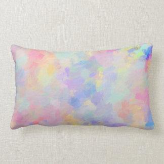 Secret Garden Lumbar Pillow