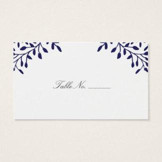 Secret Garden Wedding Place Cards 100 pk