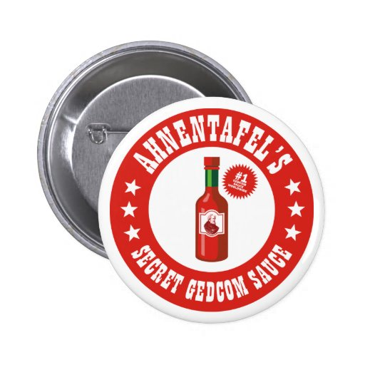Secret GEDCOM Sauce Button