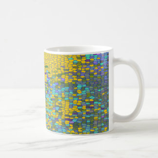 SECRET GORIAN HYPERDRIVE INFORMATION COFFEE MUG