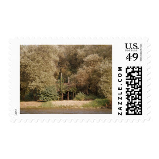 Secret Hideout 2 ! Postage Stamps