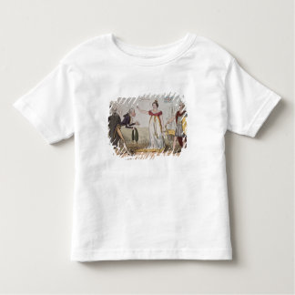 Secret Insult or Bribery and Corruption Rejected Toddler T-shirt