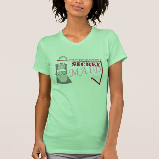 Secret Maid Shirt