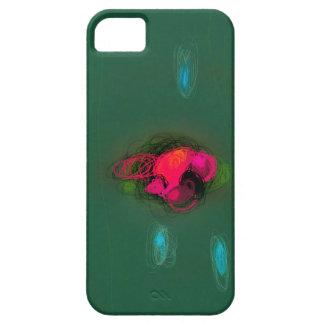 Secret meeting iPhone SE/5/5s case