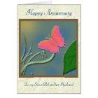 Secret Pal anniversary Card