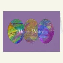 Secret Pal Easter Card