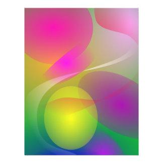 Secret Passage Full Color Flyer