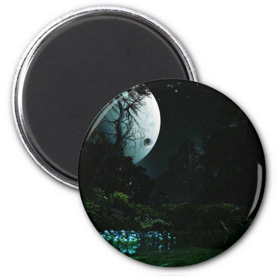 Secret Pool Magnet