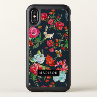 Secret Rose Garden | Speck Iphone Case