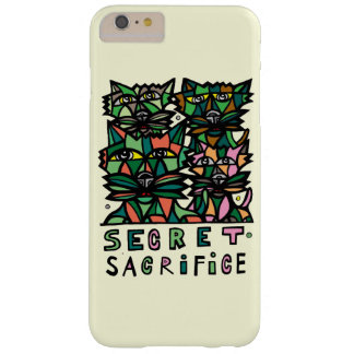 """Secret Sacrifice"" Apple & Samsung Phone Case"