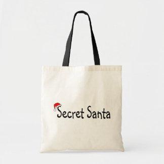 Secret Santa Bag