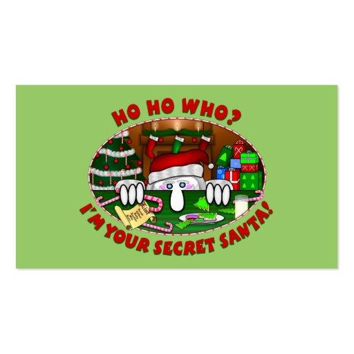 Secret Santa Gift Tags Template Secret Santa Kilroy Gift Tags