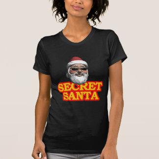 Secret Santa Shirts