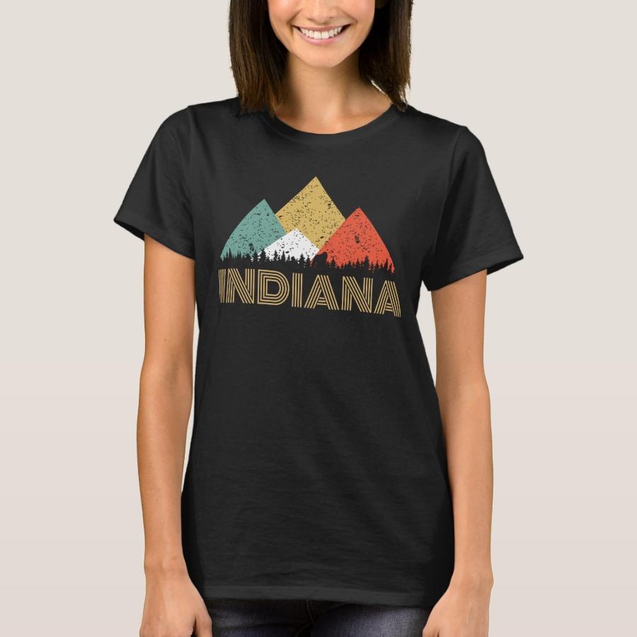 Secret Sasquatch Hidden Retro Indiana Hiding T-Shirt - Best Selling Long-Sleeve Street Fashion Shirt Designs