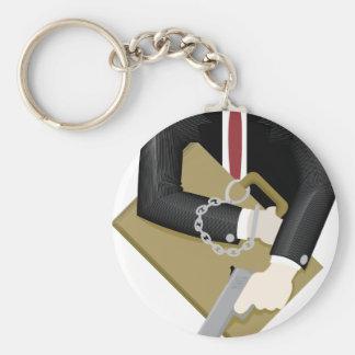 secret-service keychain