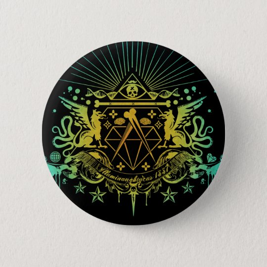 Secret Society Button