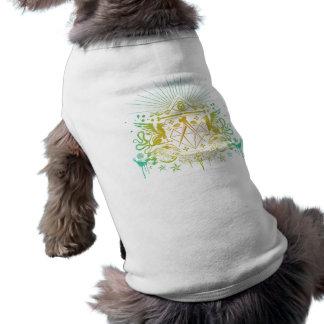 Secret Society Dog Tee