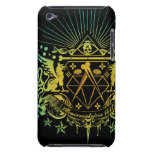 Secret Society iPod Touch Covers