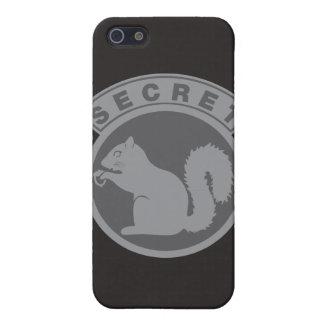 Secret Squirrel iPhone SE/5/5s Cover