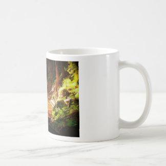 Secret Stairs to El Dorado Coffee Mug