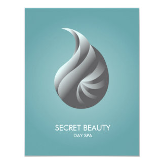 SECRET STONE SNAIL SPA & WELLNESS CARD