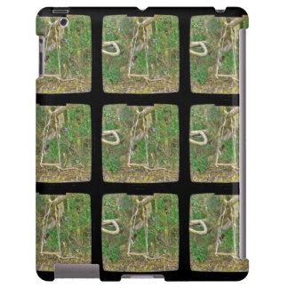 Secret Swing TTV Photo iPad Case