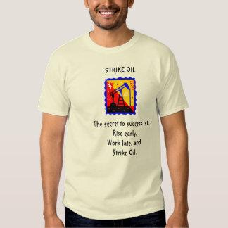 Secret To Success T-Shirt