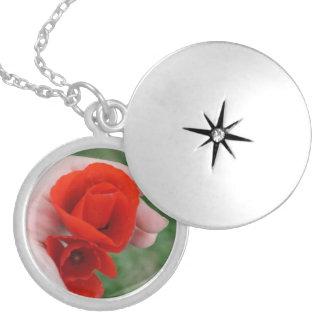 secret  tulip necklaces